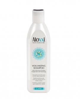 Shampoo volumizzante e corporizzante