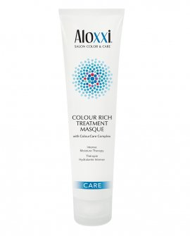 Colour Rich Treatment Masque (maschera capelli)