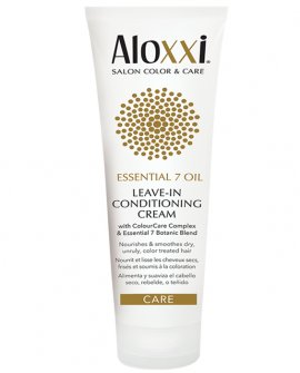 Essential 7 Oil Crema senza risciacquo