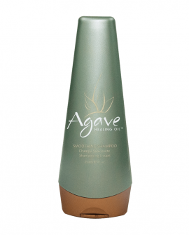 Shampoo All'Agave anticrespo